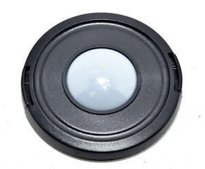 67mm Blanc Balance Lentille Casquette Housse Canon/Nikon /sony /Olympus Etc