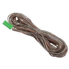12M Audio Line Green Speaker Cable For Sony DAV-S400 HCD-S550 DAV-S500 HCD-S80