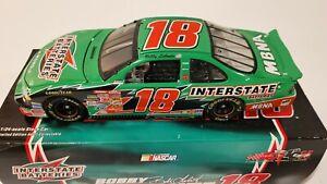 1/24 Bobby Labonte # 18 Interstate Batteries 2002 Pontiac Grand Prix