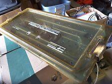 7204992 Dyonics Smith Nephew Camera Sterilization Case Used 129