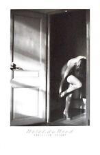 Christian Coigny Hotel du Nord poster immagine stampa d'arte 58x39,5cm - porto franco