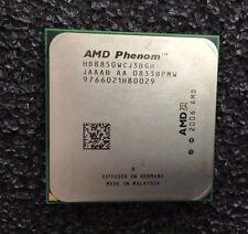 AMD Phenom X3 8850 Toliman 2.5GHz Triple-Core Socket AM2+ 95W CPU HD8850WCJ3BGH