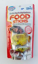 Arowana Fish Food, World is 1st .Hikari food sticks.