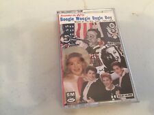 Music of the War Years, '43-'44, Boogie Woogie Bugle Boy Cassette, Capitol