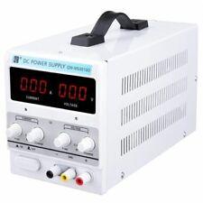 30V 10A Precision Variable Digital Lab DC Power Supply