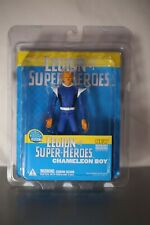 DC Direct Legion Of Super-Heroes Chameleon Boy Action Figure *NEW*