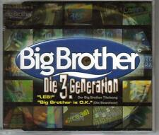 Big Brother-i 3. generazione: vivo! Big Brother is OK