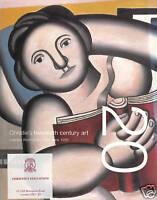 CHRISTIE'S LONDON TWENTIETH CENTURY ART 30/07/1999 EXCL