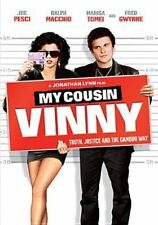 Comedy DVDs and My Cousin Vinny Blu-ray Movies with Commentary