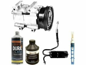 For 1993 Mercury Villager A/C Replacement Kit 27618TN 3.0L V6 A/C Compressor