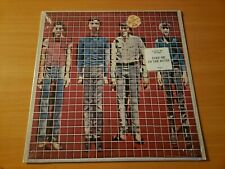 Talking Heads ‎– More Songs About Buildings And Food Vinyl LP Record ~ NM ~ 1978