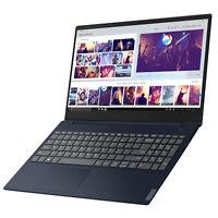 """Lenovo 81N800H2US IdeaPad S340 15.6"""" HD i5-8265U 1.60GHz 8GB RAM 128GB SSD Win"""