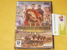 IMPERIUM CIVITAS 2 II NUOVO versione ITALIANA STRATEGIA