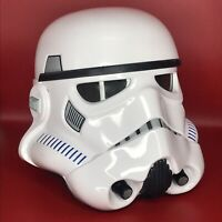 Star Wars STORMTROOPER Electronic Voice Changer Helmet The Black Series Imperial
