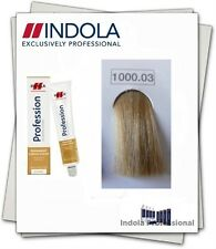 Indola Profession Blonde Expert 1000.03 Blonde Natural Gold 60 mL