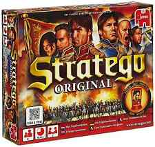 Jumbo Stratego Original Control Adventure Strategic Game Board Play Activity New