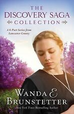 The Discovery Saga Collection: A 6-Part Series from Lancaster County (The Discov