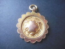 Gold British Historical Medals & Medallions
