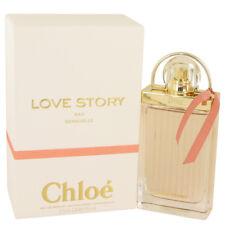 bf659742cb1 Damesparfum Love Story Eau Sensuelle Chloe EDP 75 Ml