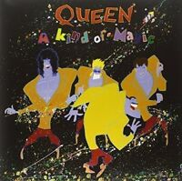 Queen - A Kind of Magic - Remastered 180gram Vinyl LP *New & Sealed*