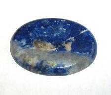 37,60 ct  Lapis Lazuli du Chili