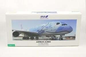 Hogan Wings NH20163, ANA Airbus A380 Flying Honu, Reg. No: JA381A, 1:200
