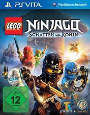Lego Ninjago-schatten de Ronin PSV Playstation Vita PSVita