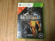 Battlefield 3 -- Limited Edition Microsoft Xbox 360