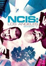 NCIS: LOS ANGELES SEASON 7 DVD - THE COMPLETE SEVENTH SEASON [6 DISCS] - NEW