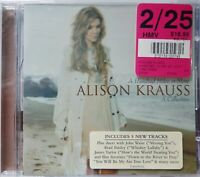 Alison Krauss - A Hundred Miles Or More: A Collection(CD 2007 Rounder) Brand NEW