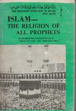 Spiritual , Islam , The Religion Of All Prophets
