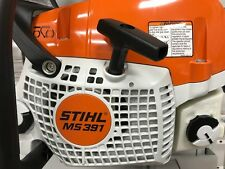 STIHL MS 391 COMMERCIAL Grade 64.1cc 3.3kW Fuel Efficiency Chainsaw L@@K SAVE !!