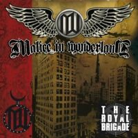 Malice In Wonderland - The Royal Brigade [CD]