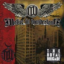 Malice In Wonderland - The Royal Brigade [CD]