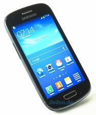 SAMSUNG Galaxy S3 mini- GT-I8200N,  schwarz