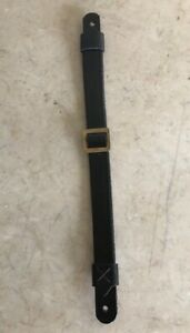 Leather Chin Strap for US / CS Civil War Kepi or Forage Hat