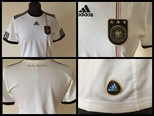Maglia germany football shirt adidas trikot fussball jersey young boy