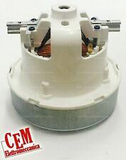 Motore 1200 Watt 230V Ametek per aspirapolvere GHIBLI: AS 6