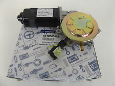 GENUINE MERCEDES BENZ MB VAN ALL MODEL FRONT POWER WINDOW MOTOR ASSY- LH