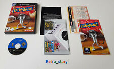 Nintendo Gamecube - Chibi Robo - PAL - NOE