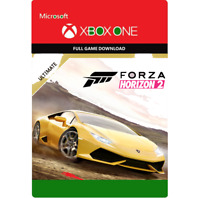 Forza Horizon 2: Day One Ultimate Edition - Xbox One| Digital Download |