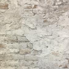 3,15 €/qm /Rasch Tapete Factory 3 Betonwand Industrial 939316 Stein Grau Ziegel