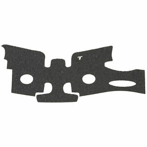 TALON Rubber Adhesive Grip Fits Smith & Wesson Bodyguard .380 Black  701R
