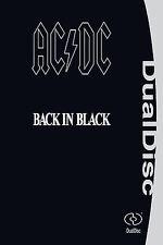 AC/DC - Back In Black (DualDisc, 2005)