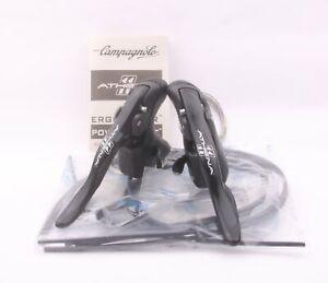 Campagnolo Athena Ergopower Hebel 2x11 Brems-/Schalthebelkombination - NEU