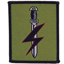 2000 to Present Decade Special Forces Collectable Badges