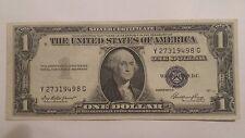 !!!!  Six 1-Dollar   1935 E,1935 A,1935 G.1935 D--Silver-Certificate-Note !!!!