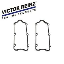 For Audi 100 90 A4 A6 Quattro V6 2.8L Pair Set of 2 Engine Valve Cover Gaskets