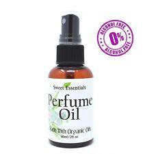 Irish Spring Type | Perfume Oil | Made with Organic Oils - Alcohol Free