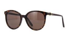Cartier Signsture C DE Cartier Sunglasses CT0003SA 002 55MM Havana Brown